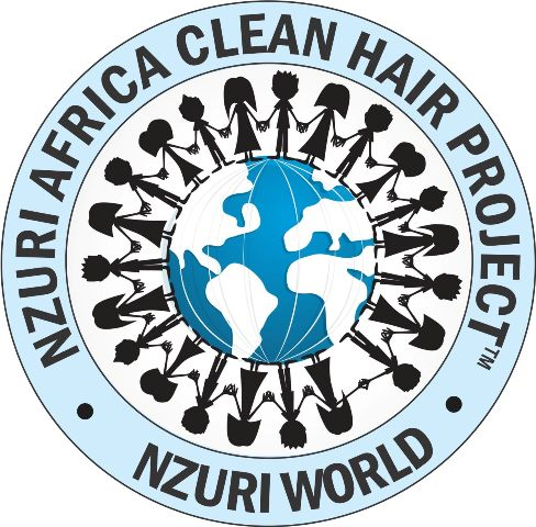 nzuri african clean hair project