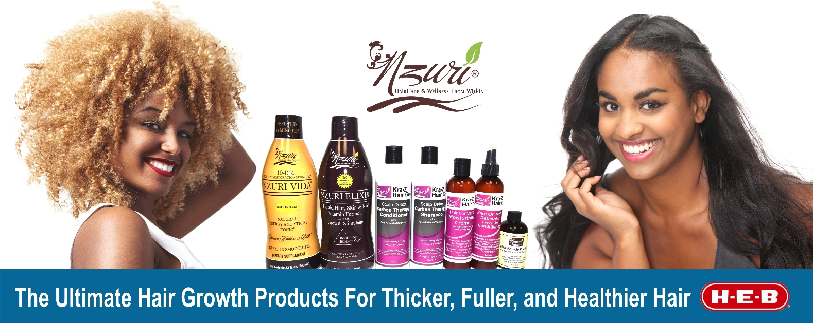 The Ultimate Hair Grwoth Products for Healthier Hair