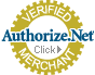 Authorize.Net Merchant - Click to Verify